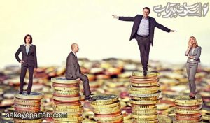 ثروت - چگونه پولدار شویم