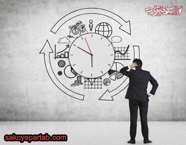 زمان، مهمترین دارایی افراد ثروتمند و موفق است