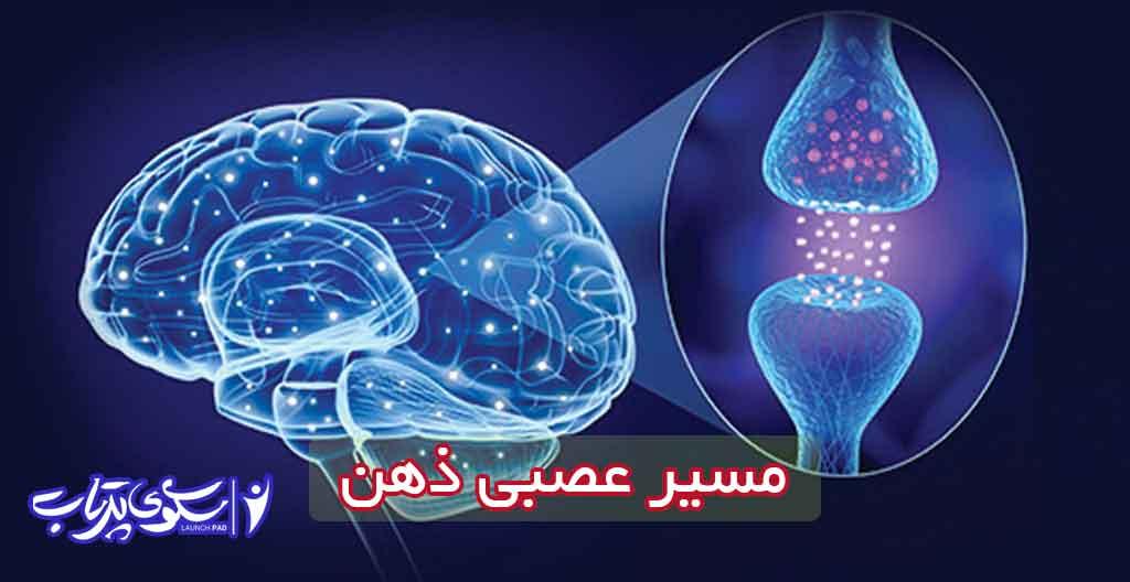 مسیر عصبی ذهن