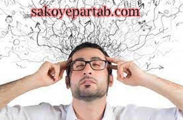 کنترل ذهن و مدیریت افکار