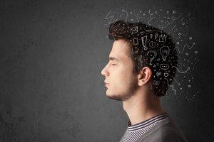 کنترل ذهن، مدیریت افکار